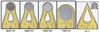 MicroMesh™柱状蛋白操作工具(MicroMesh™ Mounts)