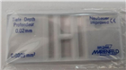 Marienfeld细菌计数板(精子计数板)
