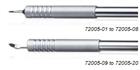 纳米钻石解剖刀Nano Diamond Dissecting Knives